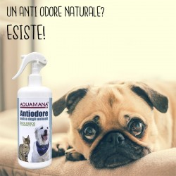 Spray naturale anti odore...